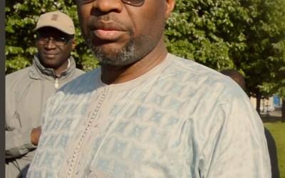 Moussa MARA au camp1: les explications de l'ex premier ministre