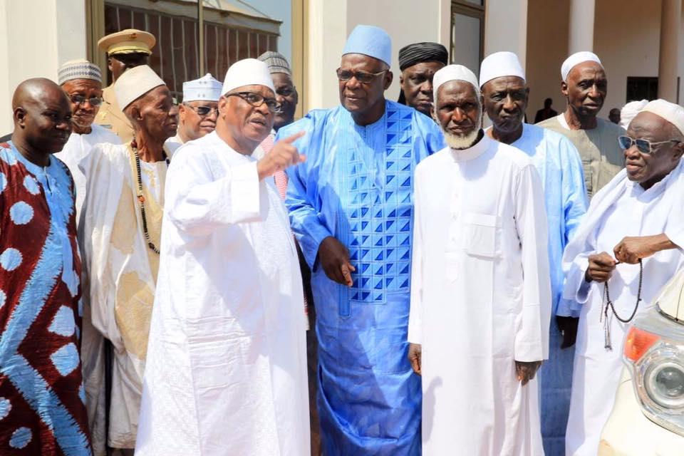 Les fameuses familles fondatrices de Bamako: quelle utilité?