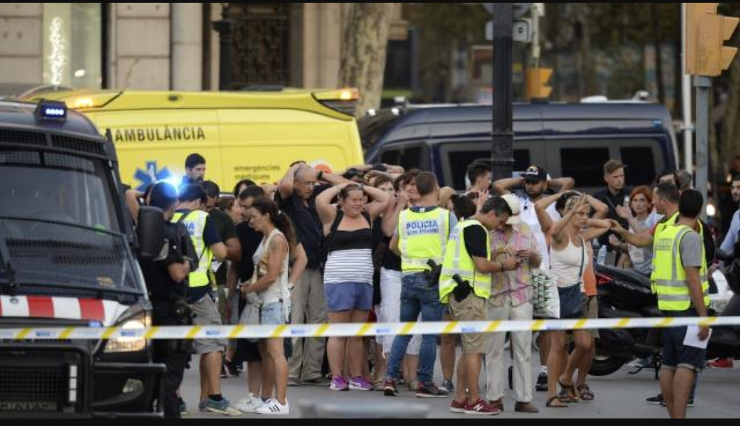 Attentat terroriste de Barcelone: aucune victime malienne