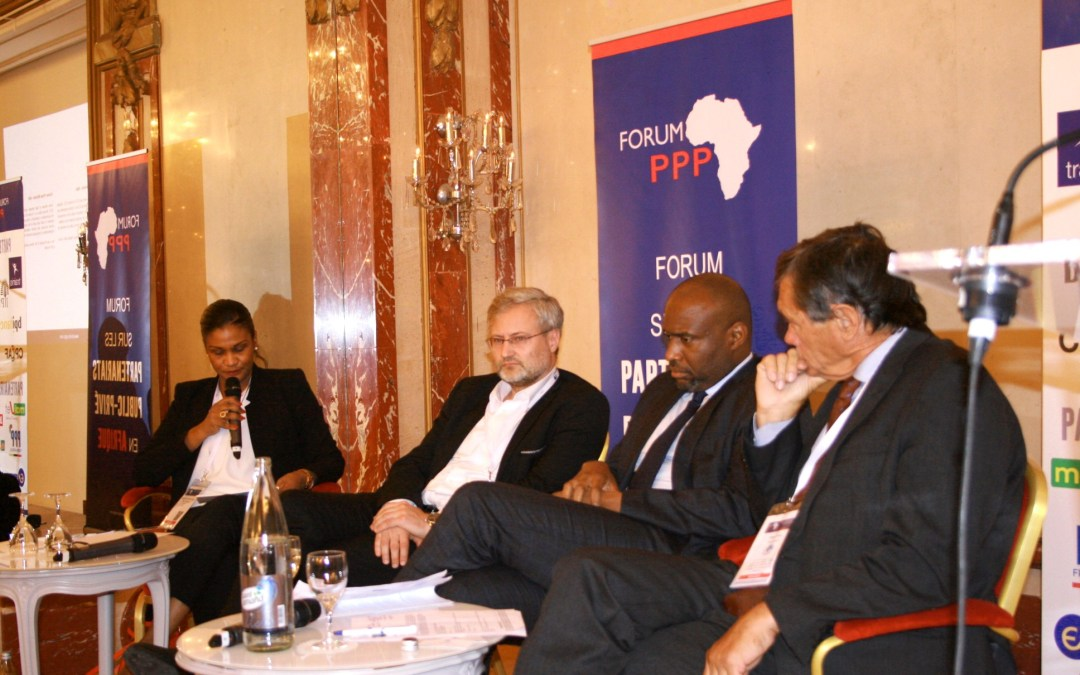 Le cabinet TRAINIS met la formation continue made in Mali à l'honneur à Paris