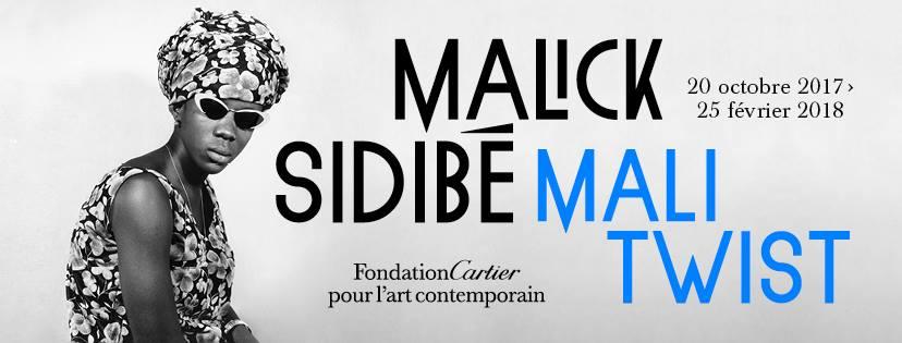 Malick Sidibé le génie de la photographie