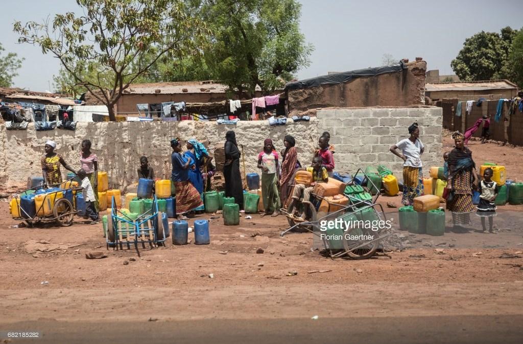 Le Mali, nous nous dirigeons vers notre défaite commune