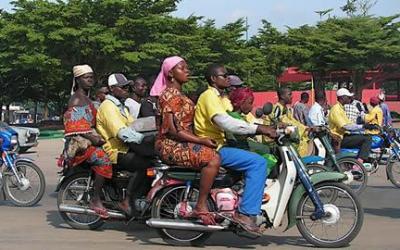 Les moyens de transports dans les capitales africaines : Uber et autres