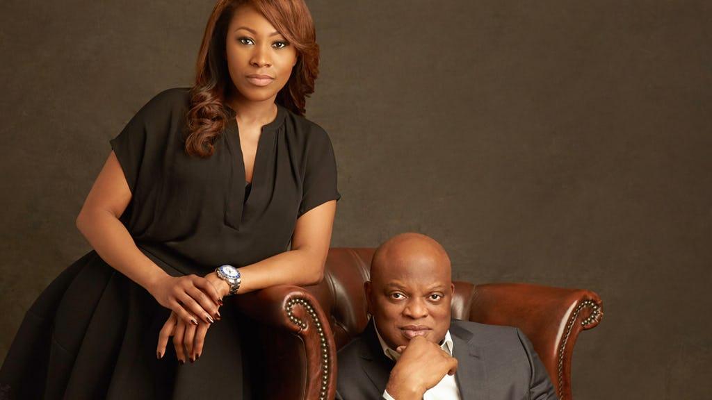 Les Nigérians et leur sens des affaires : Tayo & Ayo Amusan à la tête des mall du pays