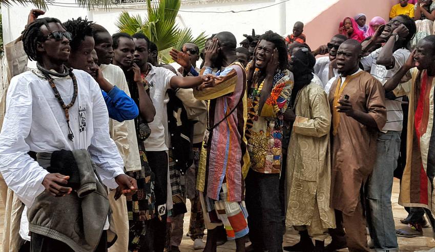 Une africanisation de l'islam par les mourides