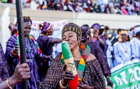 Les valeurs africaines, source de richesse et de prospérité chez les Soninkés