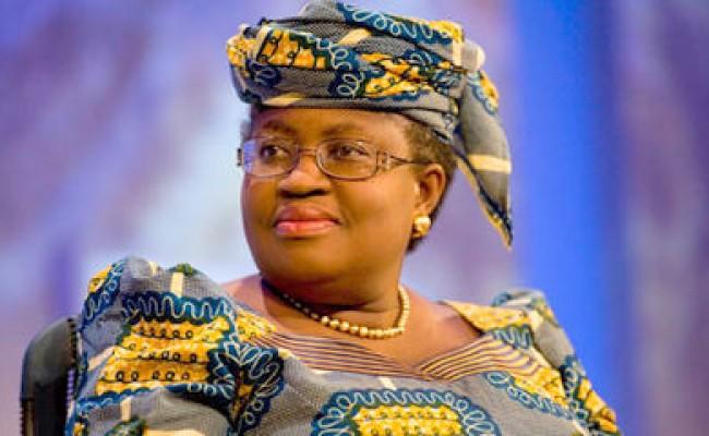 La femme nigériane est sur tous les fronts : Ngozi Okonjo Iweala, ancienne ministre des finances