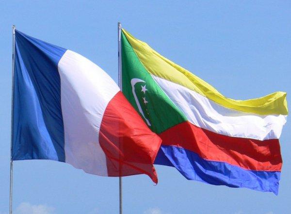L'histoire des Comoriens de France