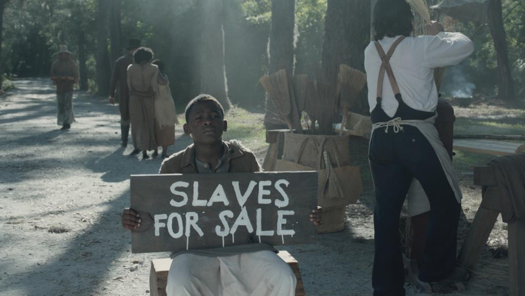 Esclavage des noirs, y'a-t-il des traîtres chez les noirs?