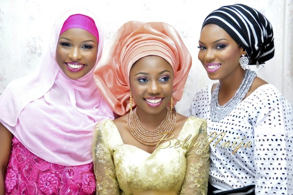 Yorouba, Housa & Igbo : les 3 ethnies principales du Nigéri