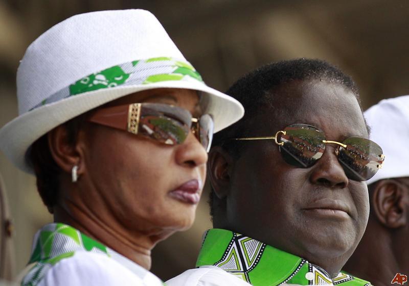 Politique Ivoirienne : Et si Bédié était le Problème de la Côte d'Ivoire ?