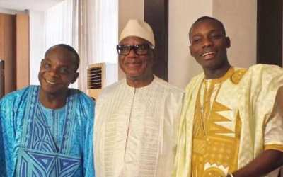 Présidentielle au Mali : le candidat des artistes aurait dû être «la défense des droits d'auteur»