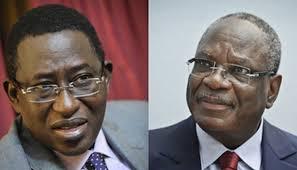 IBK et CISE au second tour de la présidentielle malienne 2018