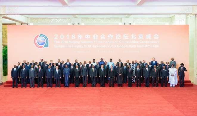 Afrique-Chine : pourquoi la thèse de la « diplomatie de la dette » ne tient pas debout