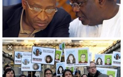 Assassinat des journaliste Ghislaine Dupont et Claude Verlon : IBK lâche t-il son premier ministre?
