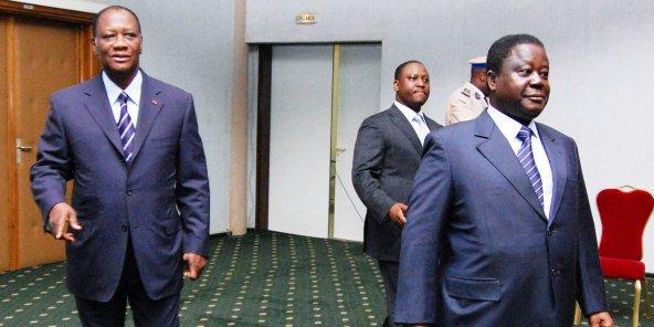Côte d'Ivoire : Courage politique ou Manipulation politique?
