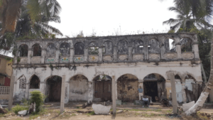 Le tourisme en Afrique de l'ouest : Lagos, Accra et Abidjan (La ville historique de Bassam)