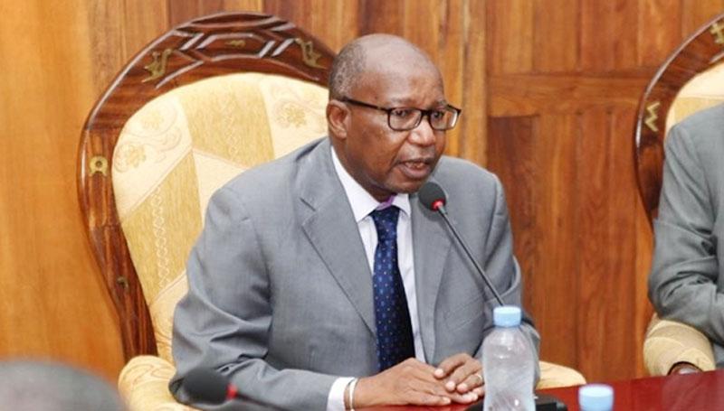 Toumani Djimé DIALLO rappellé à Bamako suite à un incident diplomatique avec PAris