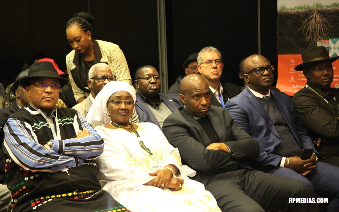Le Coronavirus : le Mali doit mettre en quarantaine les ministres présents au salon de l'agriculture ainsi que la délégation d'exposants après le séjour parisien