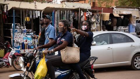 Protocole de traitement du Coronavirus : le Burkina Faso et le Bénin Coopèrent sur un essaie clinique