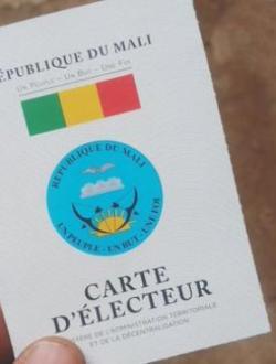 Les législatives maliennes 2020 maintenues malgré les risques sanitaires ont fait une première victime en la personne de Moussa DIARRA