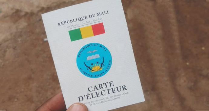 Coronavirus au Mali : Moussa DIARRA le candidat MPR de Yelimané est la première victime de la campagne des législatives