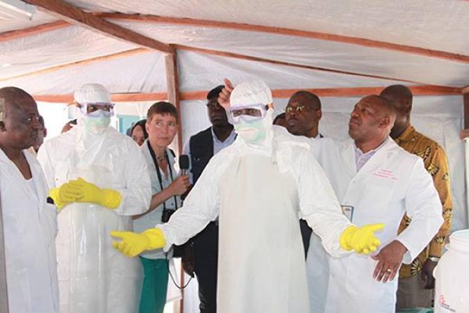 La gestion des personnes-contact de la pandémie du Covid-19 au Mali n'est pas crédible