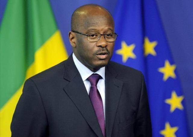 Oumar Tatam LY ex premier ministre du Mali