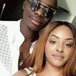 Sidiki Diabaté et son ex-compagne Mariam Sow
