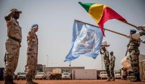 Minusma au Mali