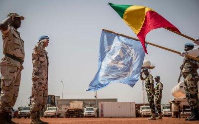 MINUSMA au Mali : Du Maintien de la paix à la lutte contre le terrorisme ?