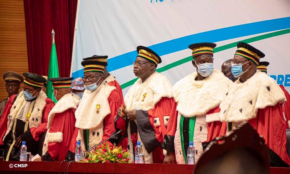 Les magistrats, maillons fort de la lutte contre la corruption