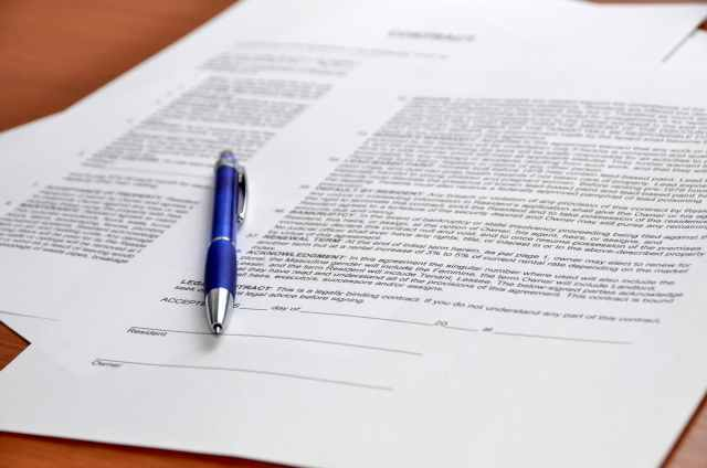 The Pros and Cons of a Trial by Written Declaration