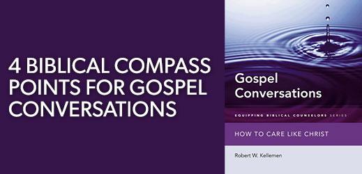 4 Biblical Compass Points