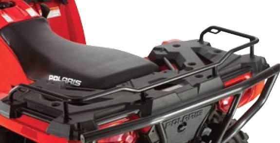 Extenseur de porte-bagages arrière SPT 570