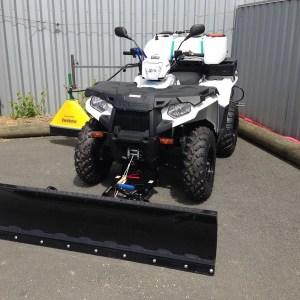Lame POLARIS Pro   SPT 570/ETX 15