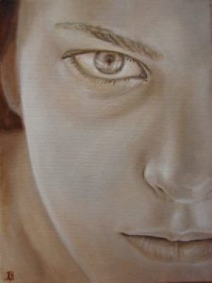 2007 - the eye