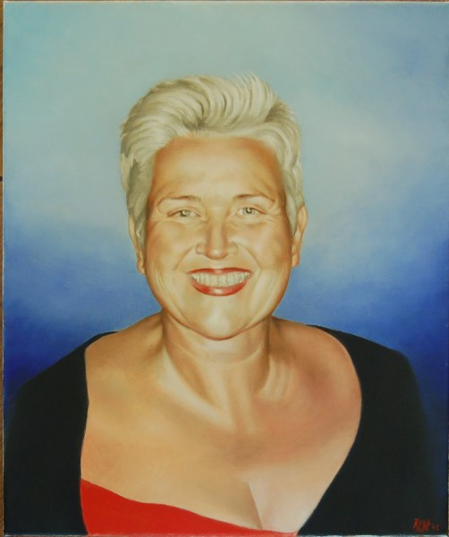 2015 - Annette Haasnoot