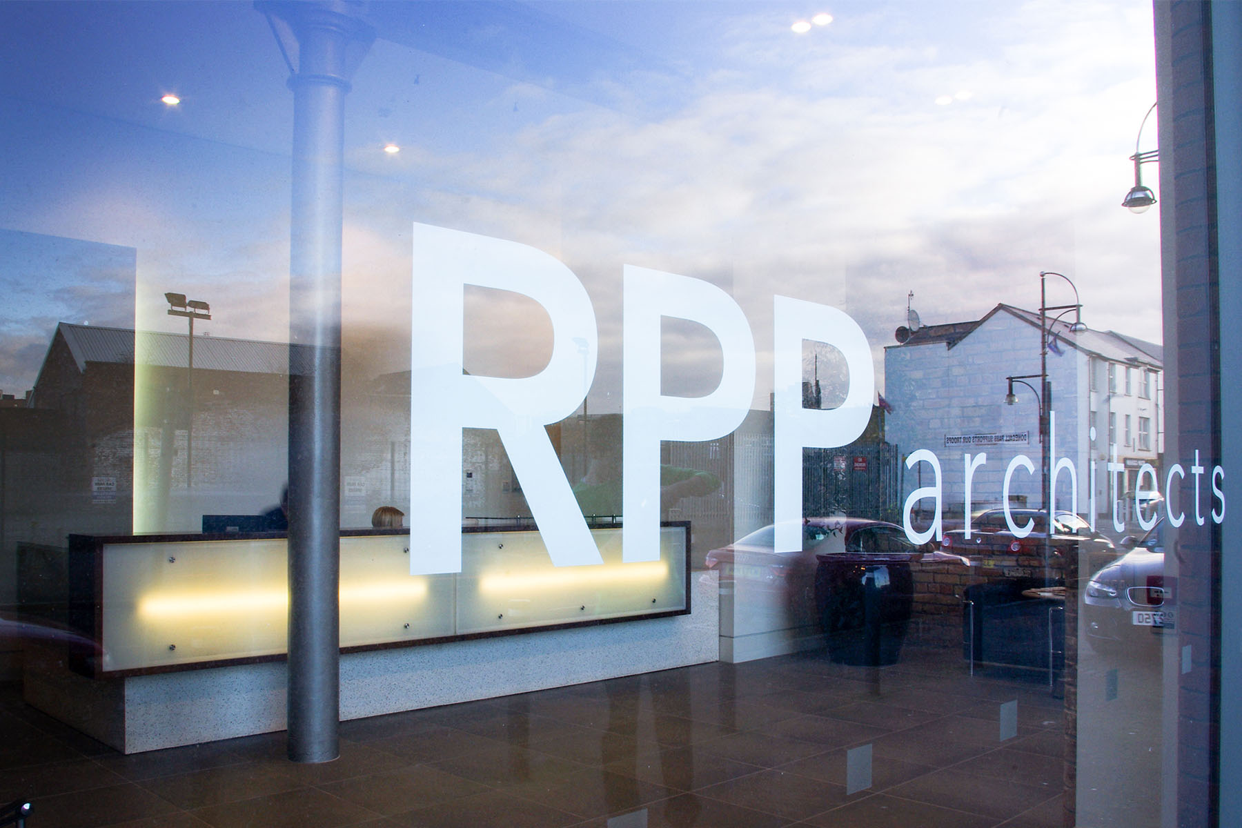 RPP Architects