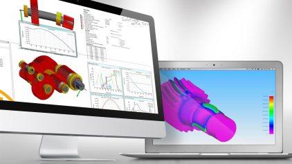 Antriebssystem berechnen RPT Tech GmbH