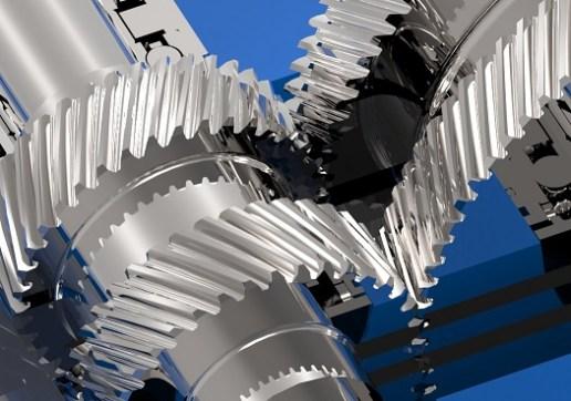 Turbogetriebe schnelllaufende Getriebe RPT Tech GmbH