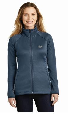 6d6dc337c 2018 Women's North Face Canyon Flats Stretch Fleece Jacket