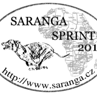 POZVÁNKA – SARANGA SPRINT Slušovice 16.10.2016