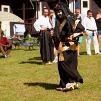 Zpráva Summer Camp 2016 Javorová skála – středa-sobota