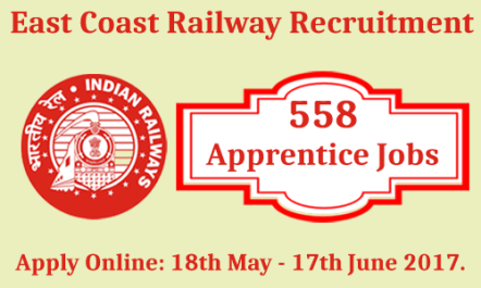 east coast railway apprentice 2017