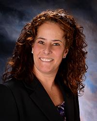 Attorney Robin B. Rose Buxton of Pepperell, Massachusetts