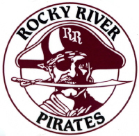 Image result for rocky river city schools logo