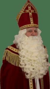 Saint-Nicolas à Stockay le 8 décembre 2018