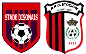 Match de préparation mardi 11/08 à Dison 19h30 @ Stade du Val Fassotte | Dison | Wallonie | Belgique