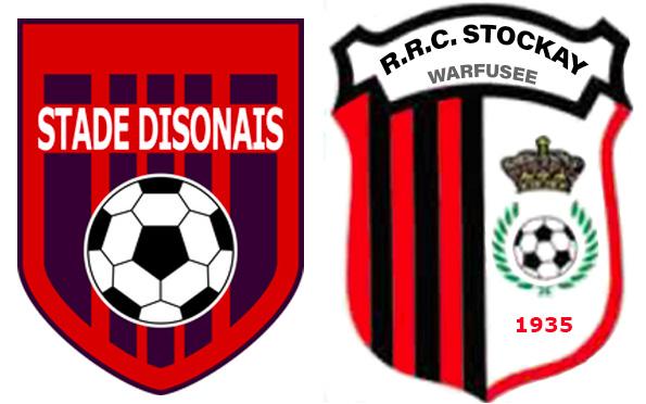 Match de préparation mardi 11/8 à Dison 19H30